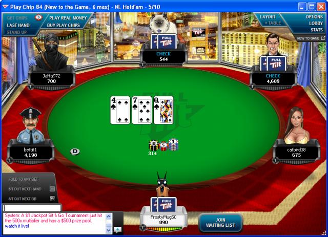 Full tilt poker android casino888 USA online - 8095