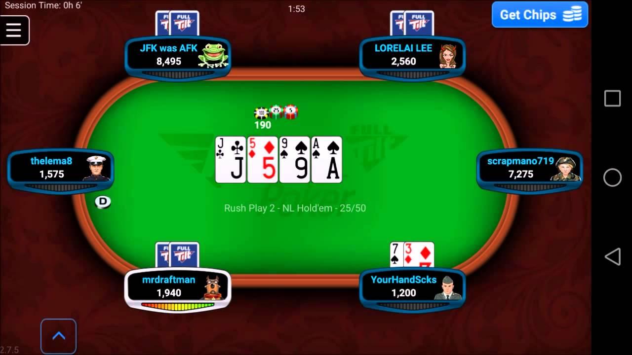 Full tilt poker android gratis Vegasslotcasino com - 29942
