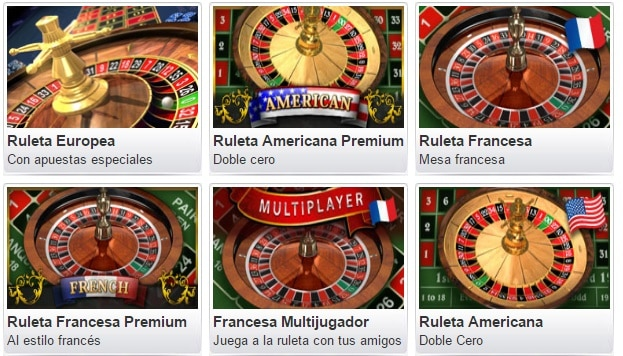 Ganar dinero ruleta - 11302