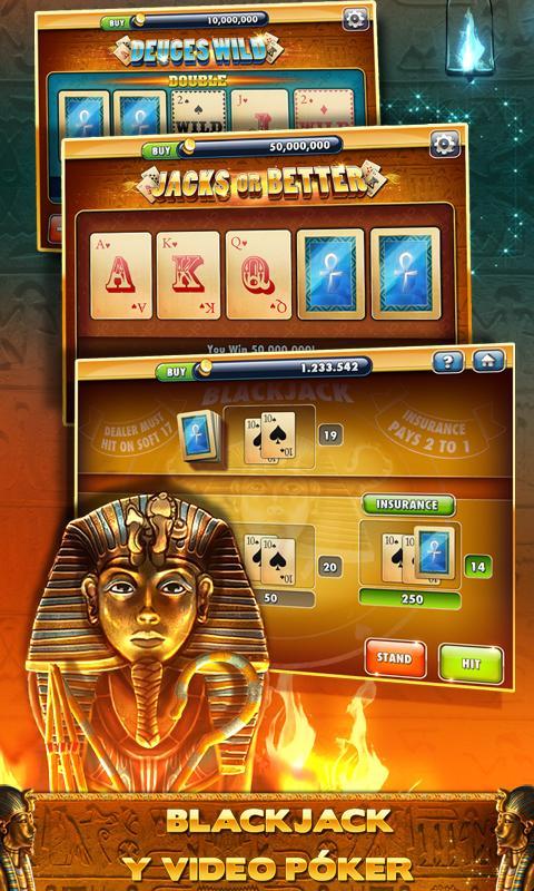 Grandes premios en tragamonedas casino en Android - 63695