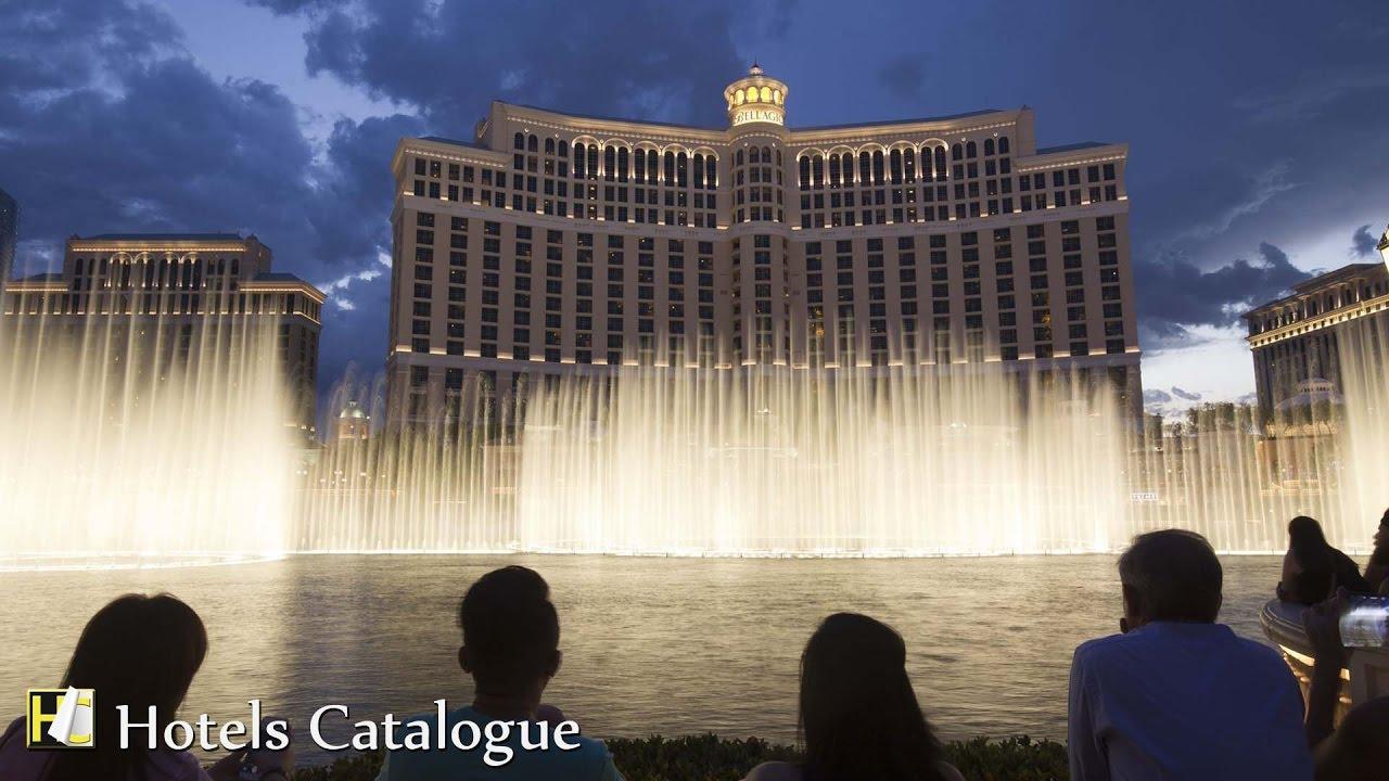 Hotel Bellaggio Las - 14423