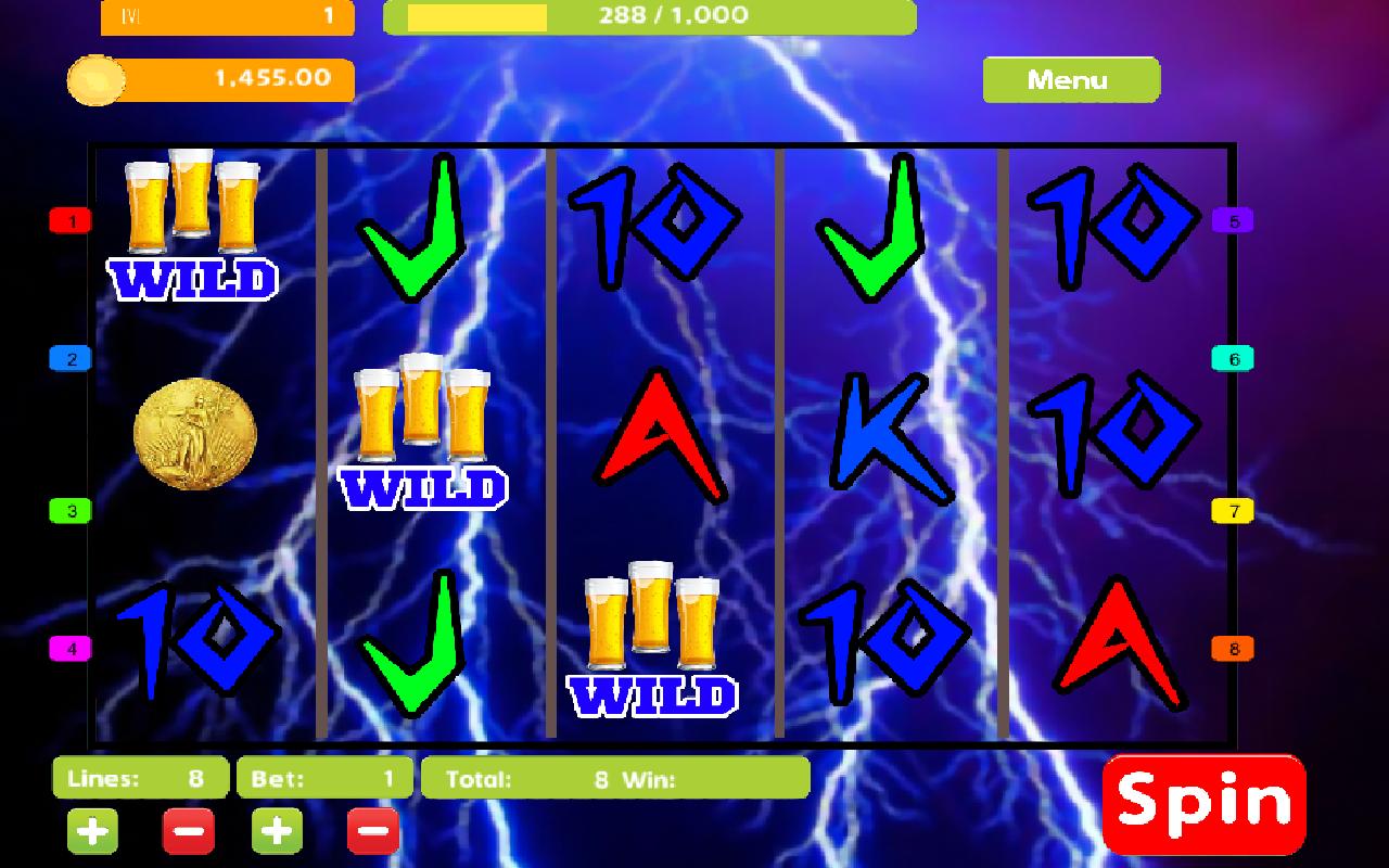 Información casino - 82528