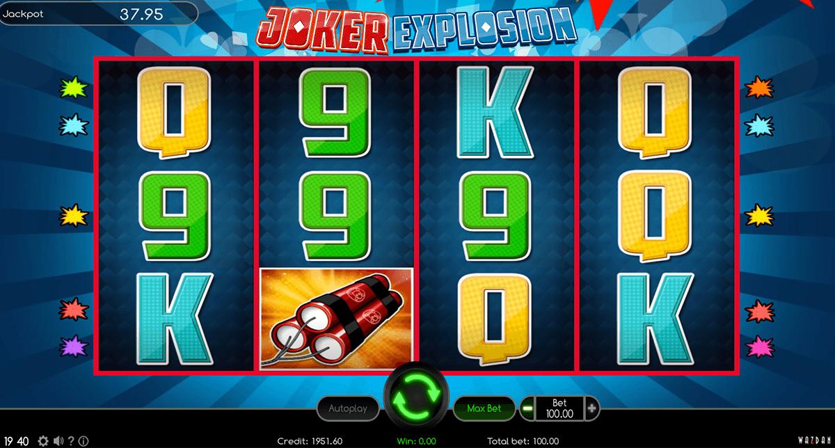Joker casino casinos con paypal - 45266