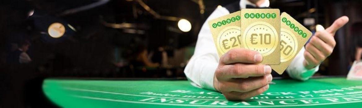 Joker casino unibet españa - 51185