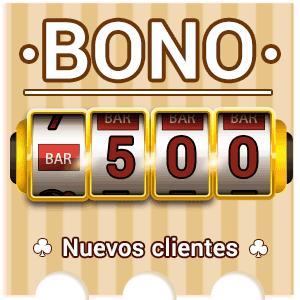 Juega a Lost Vegas gratis Bonos casinos que regalan dinero sin deposito 2019 - 21247