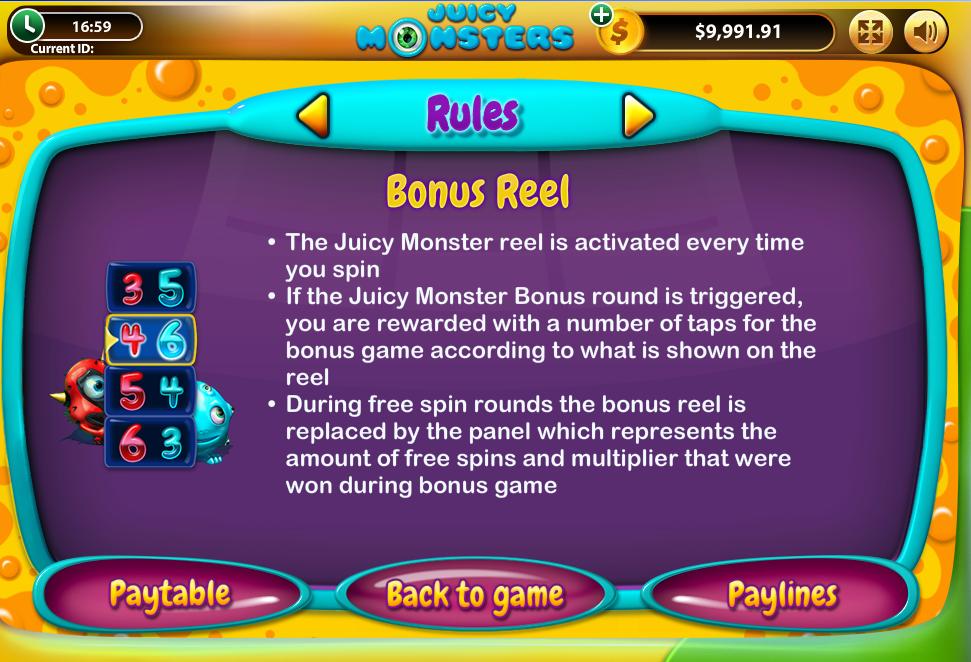 Juega a Spooky Family gratis Bonos casino online palace - 24863