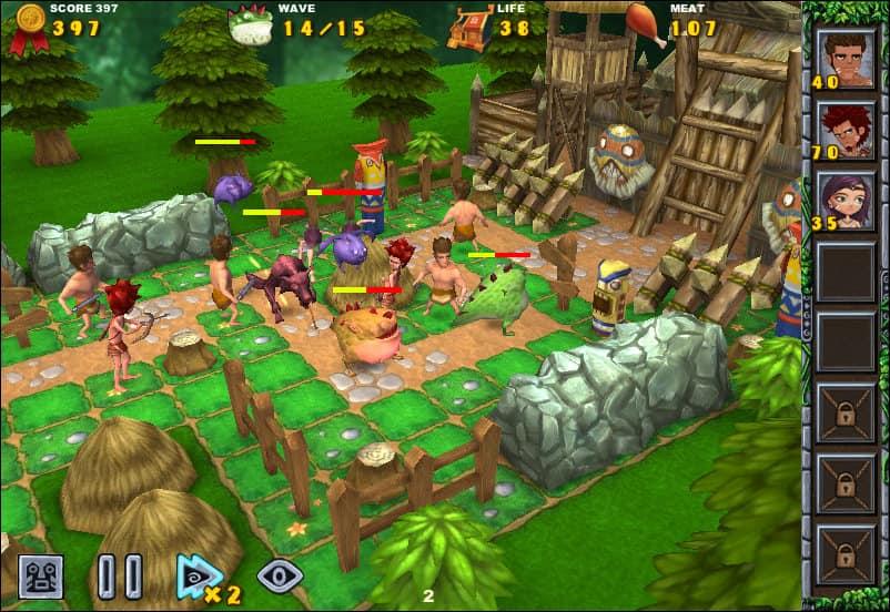 Juego Limpio jugar jungle wild 3 gratis - 89023