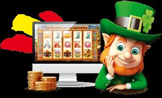 Juegos de apuestas online casino Amatic Industries - 75051