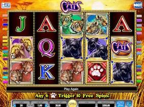Juegos de Aristocrat tragamonedas gratis royal panda - 97094