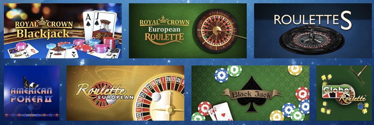Juegos de casino - 99727
