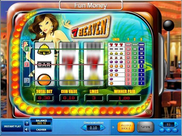 Juegos de casino con bono sin deposito de SkillOnNet - 2696