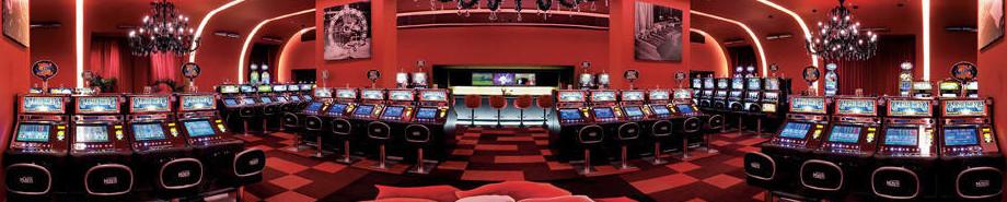 Juegos tragamonedas jugar con maquinas Monte Carlo - 45908
