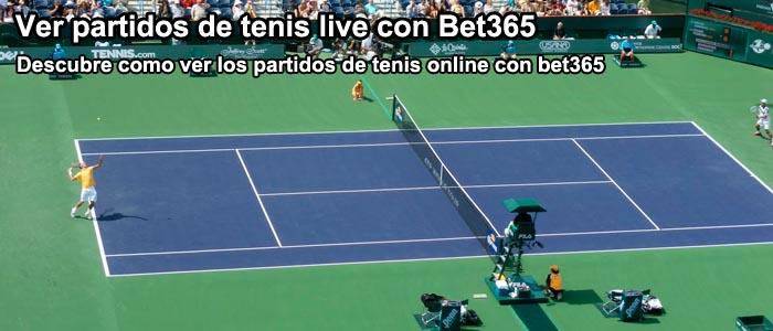 Juegos VipStakes com bet365 tenis - 49595