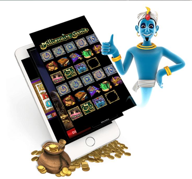 Juegos Wazdan - 90678