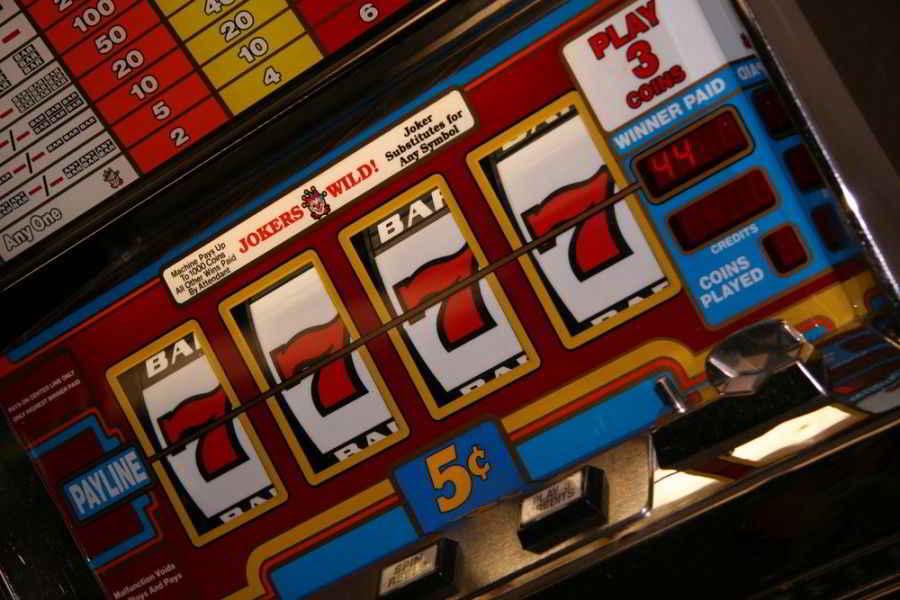 Juegos Winwardcasino ag para casinos - 57264