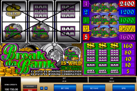Jugar Break Away Tragamonedas casino online dinero real sin deposito - 68988