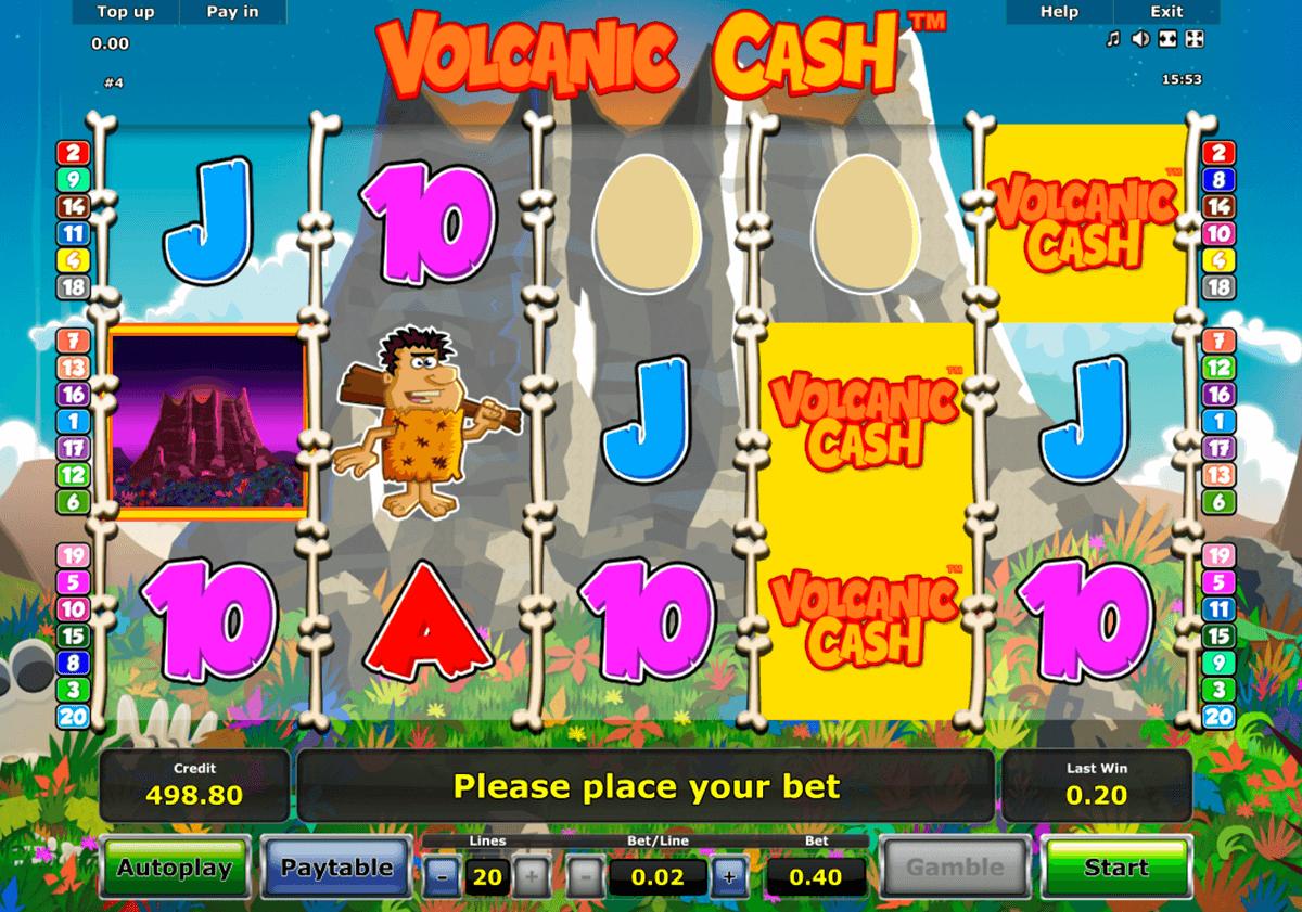 Jugar Cash - 47117