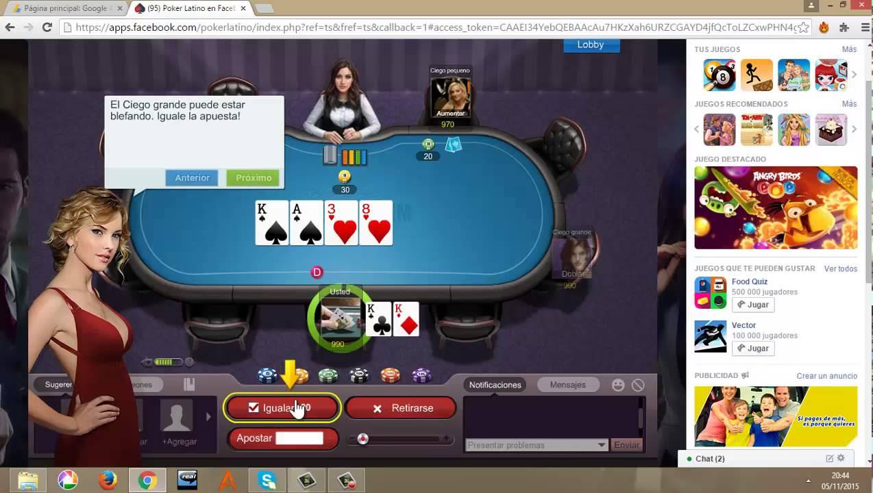 Jugar poker - 62094