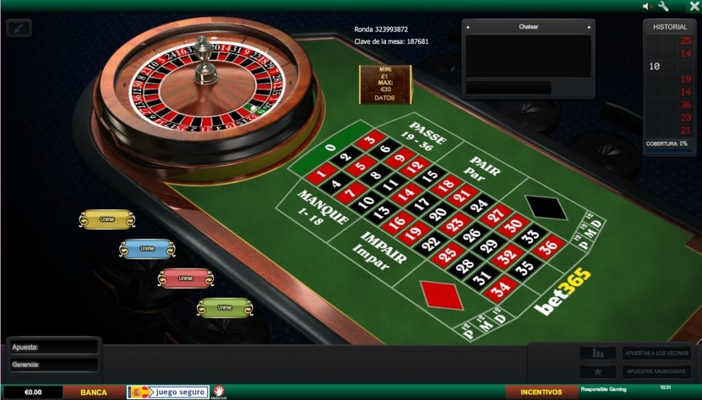 Jugar ruleta francesa gratis casino Gowild - 62543