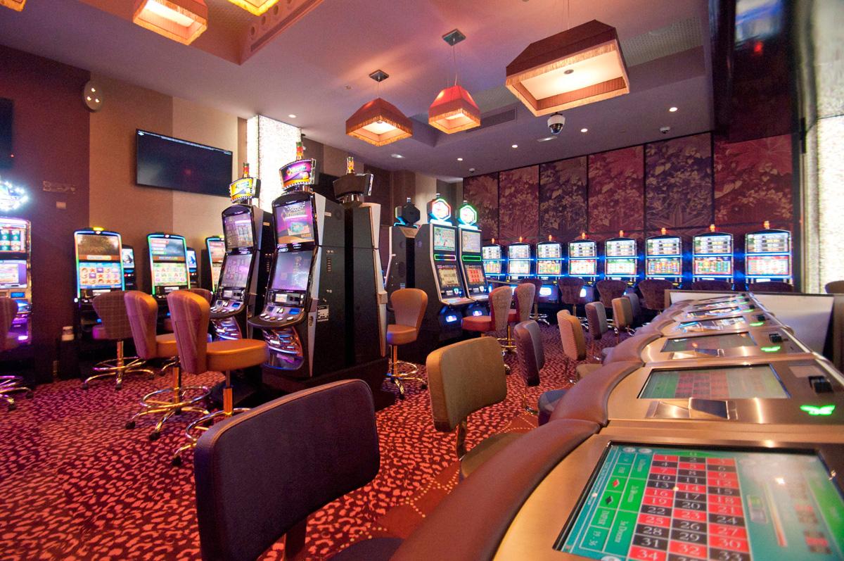 Legal casino online Setúbal opiniones - 60625