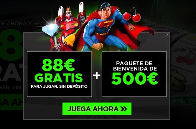 Los mejores casino del mundo bono sin deposito Guatemala - 96205