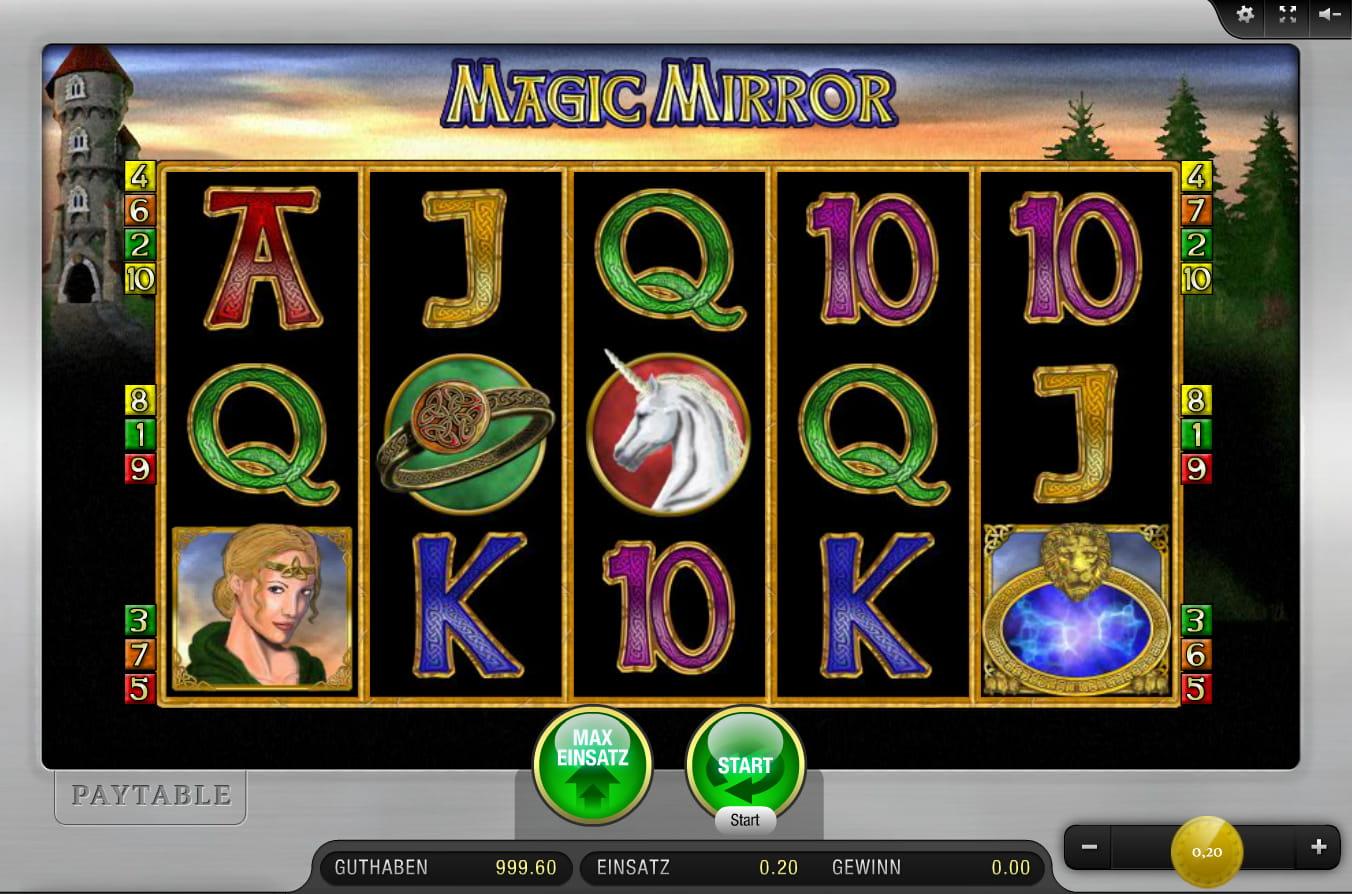 Magic merkur Slots suerte Casino com - 44926