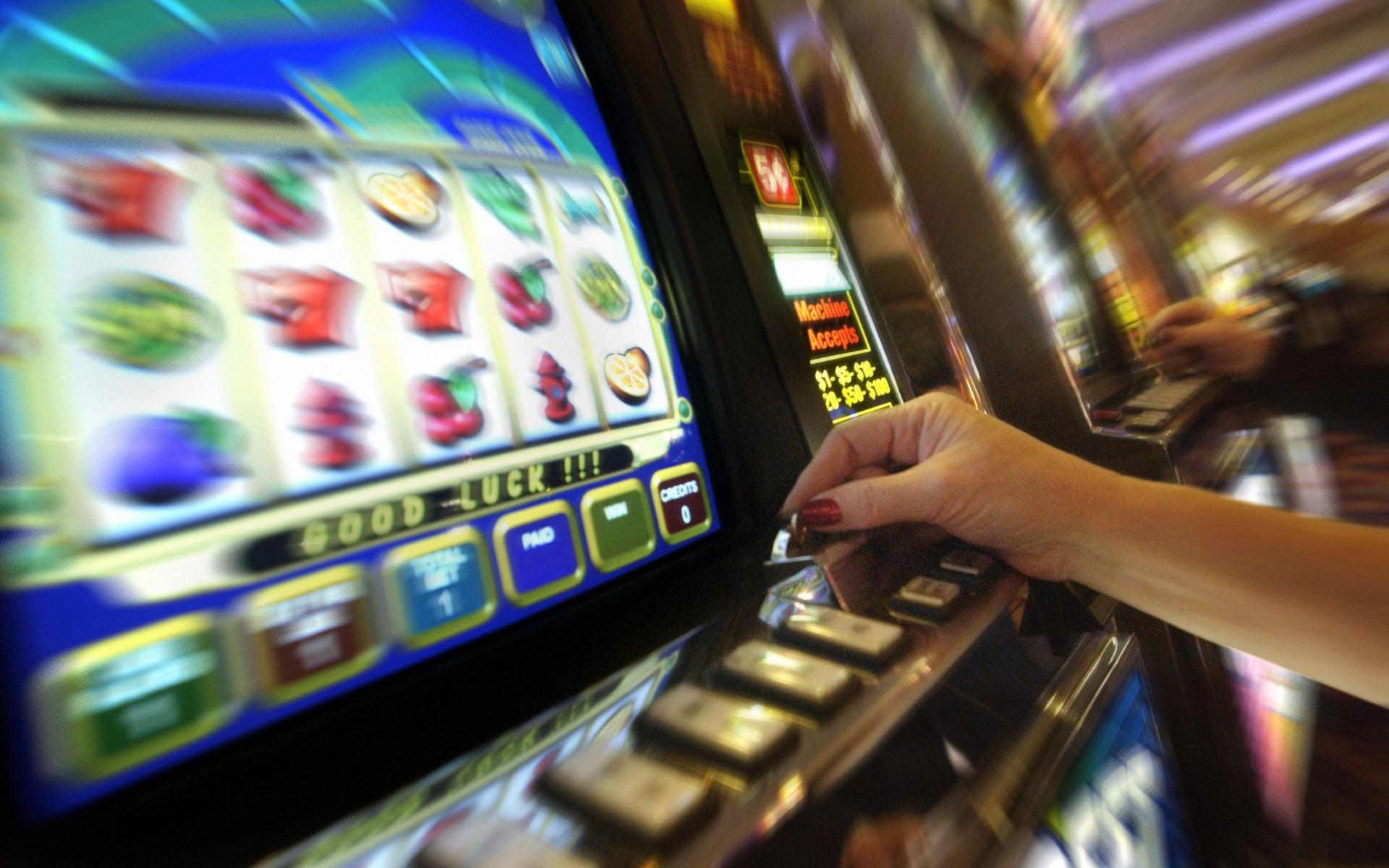 Maquinitas de casino slots Nuevos Portugal - 92889