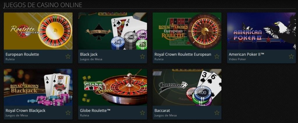 Mejor casino para ganar en las vegas online legales en Sevilla - 53332