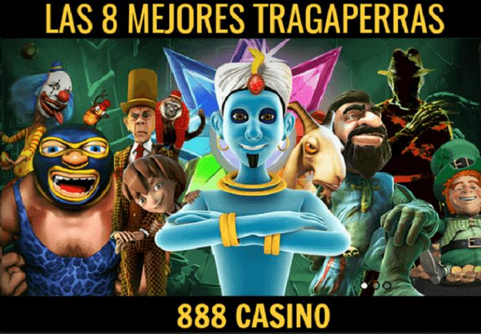 Mejores casino - 1360