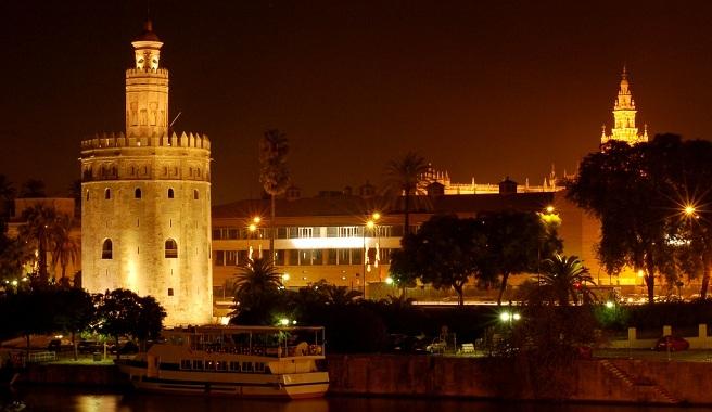 Mejores casino online los Sevilla - 74049