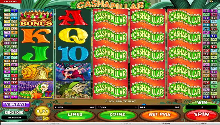 Mejores casinos online en español juegos CasinoCruise com - 24171