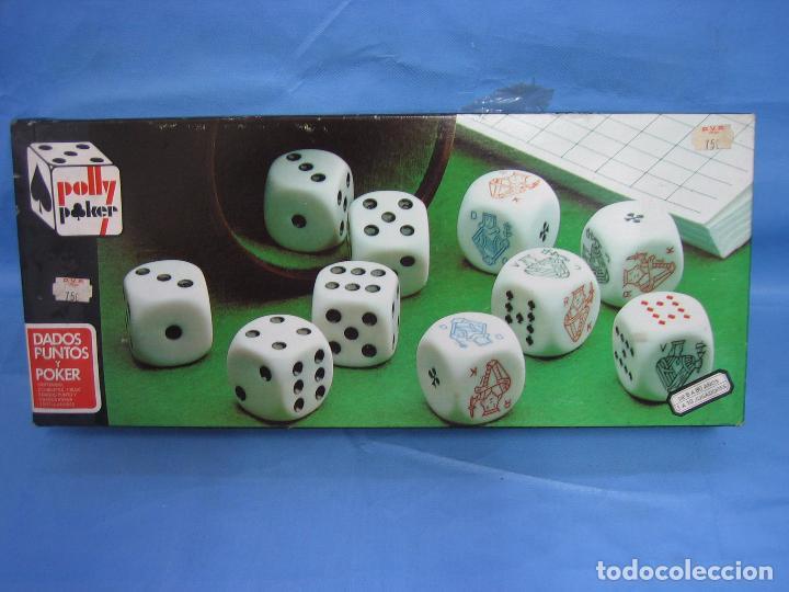 Mesa de dados casino reseña de Puebla - 5452
