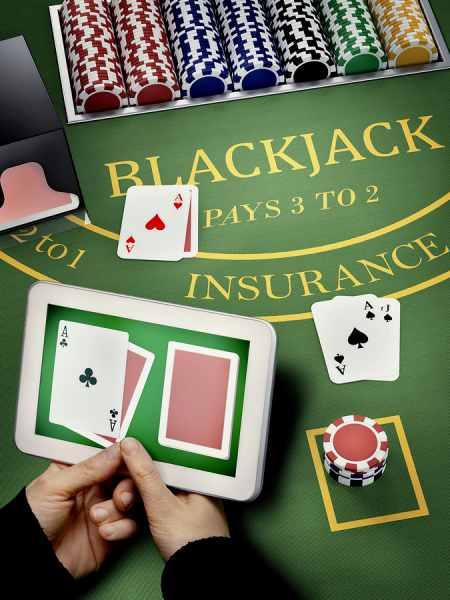 Móvil del casino Mucho Vegas jugar blackjack online dinero ficticio - 26110