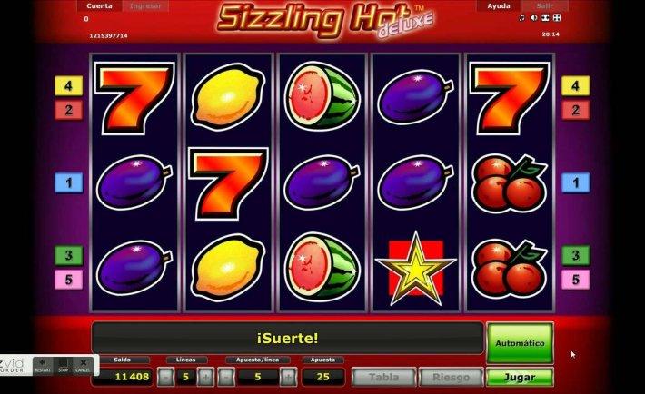 Móvil del casino ScratchMania pagina apuestas deportivas - 97774