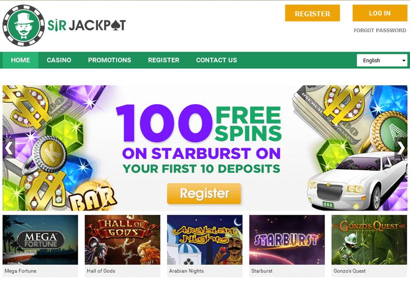 No Deposit Bonus jackpotcasino net - 12969