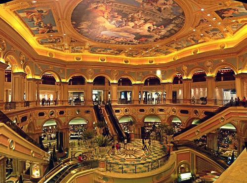 Noticias del casino ganing netent - 88514