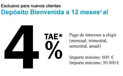 Ofertas Exclusivas online rentabilidad deposito a plazo fijo - 35388