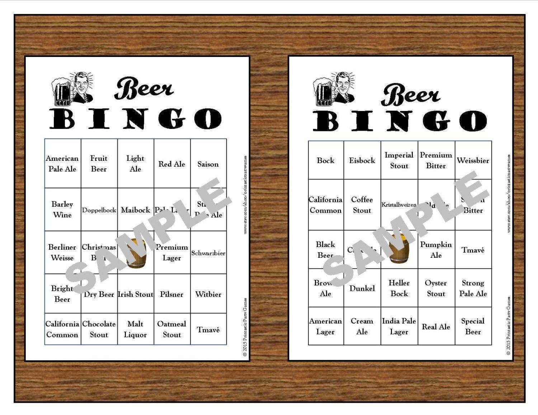 Opiniones tragaperra Pub Crawlers bingo online - 55077