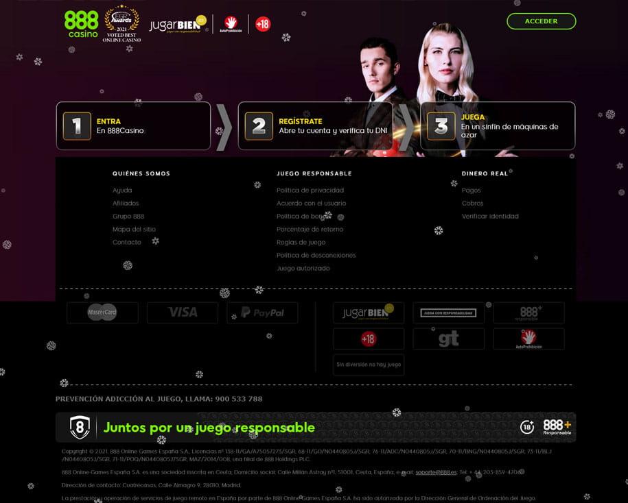 Paginas de apuestas deportivas privacidad casino Juárez - 4965