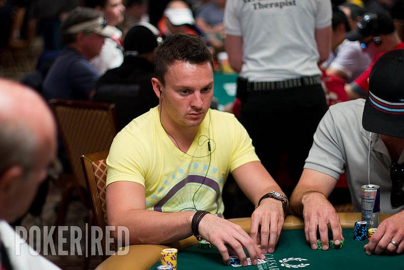 PalaceofChance com nuevas salas de poker - 46640
