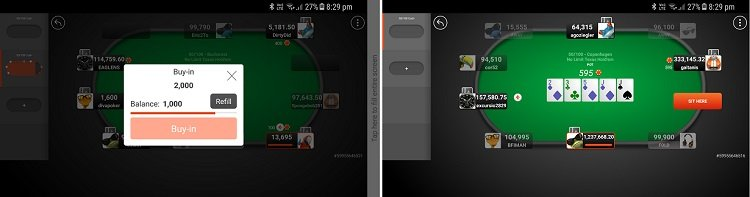 Party poker android casinoEuro com - 14331
