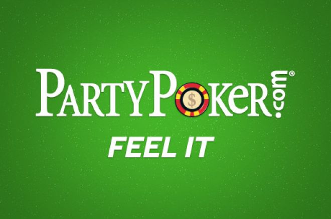 Party poker - 4545