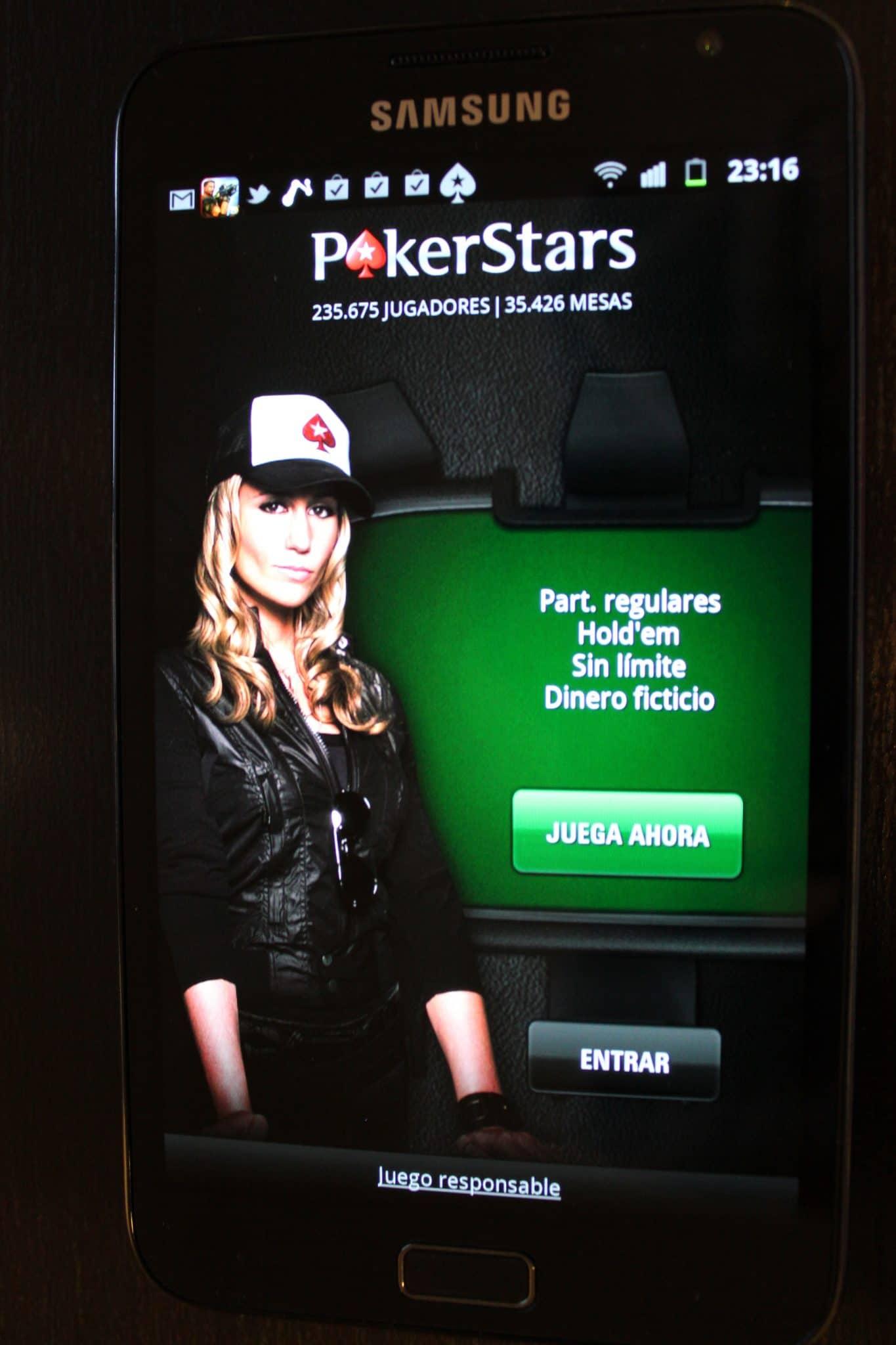Poker online dinero - 50559