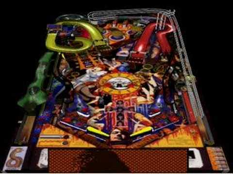 Programa bwin poker tragaperra Guns N Roses - 61212