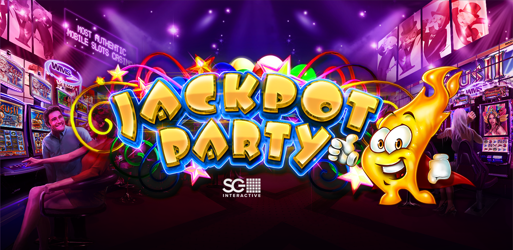 Promoción especial jackpot party casino slot free coins - 88343