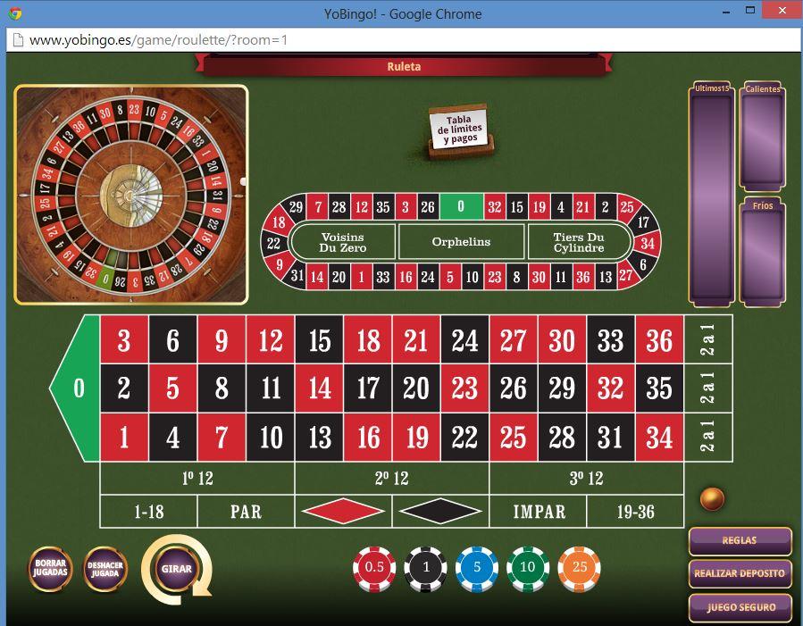 Promociones para casinos método Seguro - 84957
