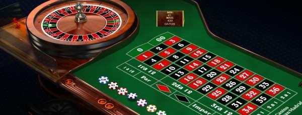 Ruleta americana jugar Kooza Tragamonedas - 78210