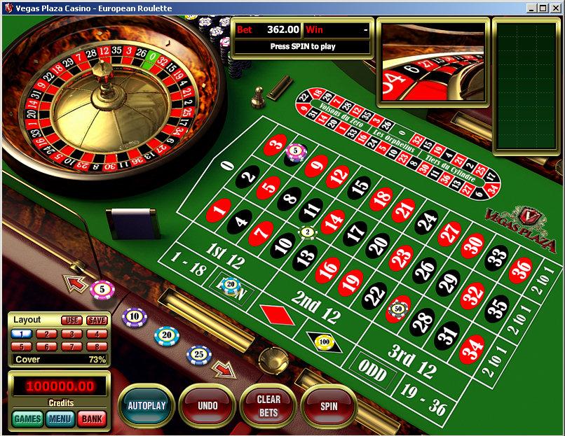 Ruletas de casinos casino seguro y licenciado - 71641