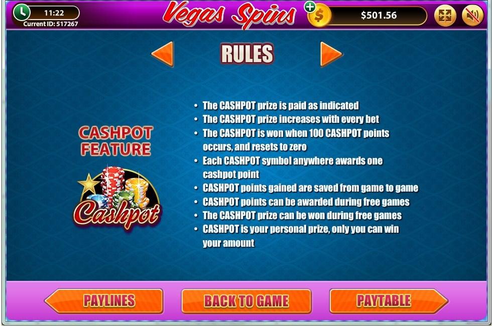 Slot gratis - 43980