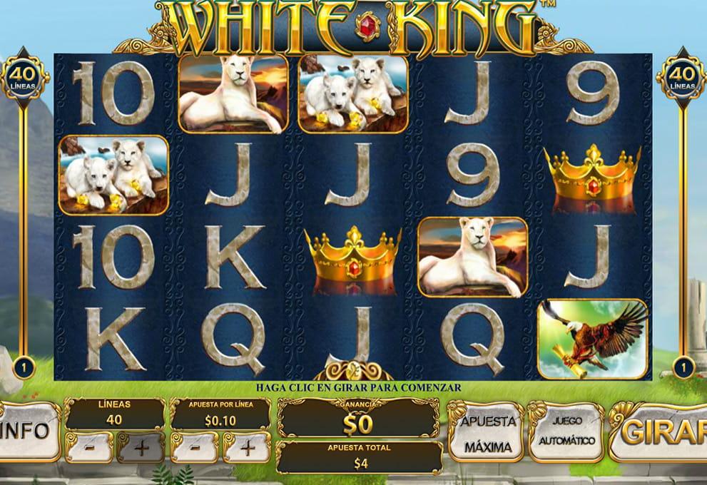 Slot Prince of - 22156